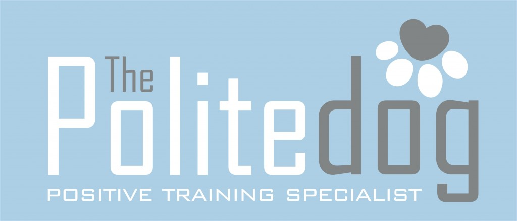 The Polite Dog Logo (Positive Training Specialist)